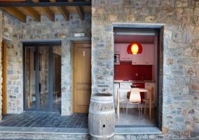 Apartamento Dúplex 4 Personas II - Anserall, Lleida