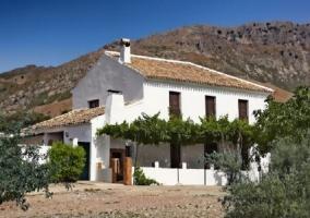Cortijo Rural El Llano