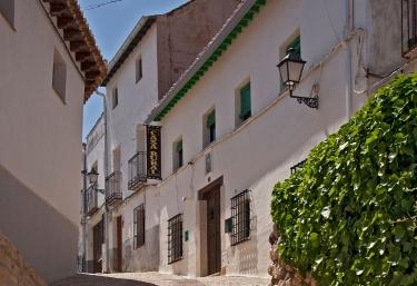 Casa Rural Terrazas a la Plaza - Chinchon, Madrid