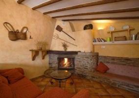 Casa Rural San Marcos - Reul Alto