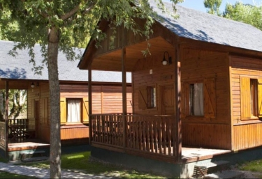 Verneda Camping Mountain Resort - Arros, Lleida