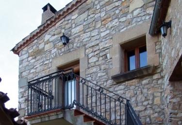 Les Corts - Cal Farrés - Calonge De Segarra, Barcelona