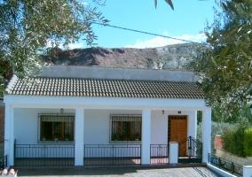 Casa Nieves - Casas La Suerte - Hinojares, Jaen