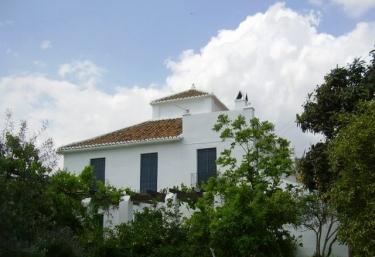 Casa Rural Claverinos - Alora, Malaga