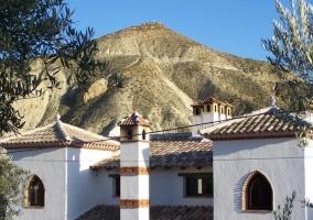 Casa La Albarja - Casas La Suerte - Hinojares, Jaen