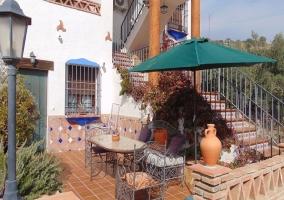 Casa Nazarí - Apartamentos La Suerte - Hinojares, Jaen