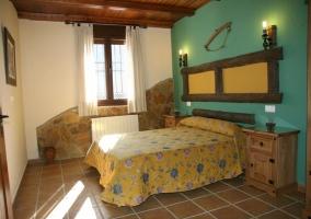 Casa La Romana - Casas La Suerte - Hinojares, Jaen