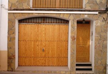 Casa Araceli - Castellnovo, Castellon