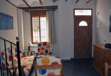 Casa Asunción - Castellnovo, Castellon