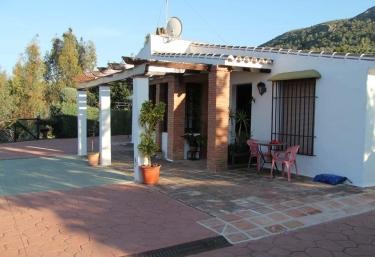 El Ranchito de Martín - Alora, Malaga