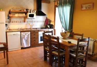 Casa Rural Angelita - Olocau Del Rey, Castellon