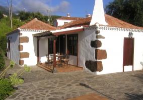 Casa La Camelia - Puntallana, La Palma