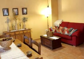 Apartamento Angelita Primero - Olocau Del Rey, Castellon