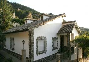Casa El Rincón - La Iruela, Jaen