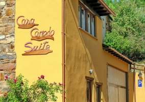 Canedo Suite - San Juan De La Mata, Leon