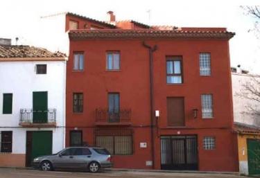 Casa Rural La Font - Benasal, Castellon