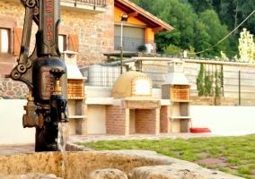 Casa Rural Barbenea I