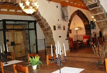 Casa rural El Forn del Sitjar - Cabanes, Castellon