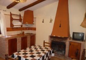 Casa La Piedra de Tíscar II