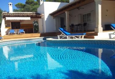 Casa Margarita - Cala D'or, Mallorca