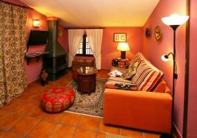 Los Arrayanes- Casa Zulaikhah Suite