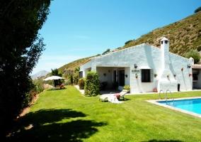 Casa Rural El Encinar - Ruta del Sol - Antequera, Malaga