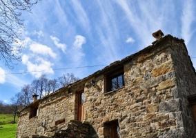 Cabaña Gran Pedrosa- Cabañas con Encanto