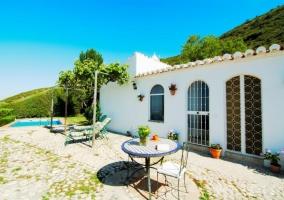 Casa Rural Torcalillos - Ruta del Sol - Antequera, Malaga