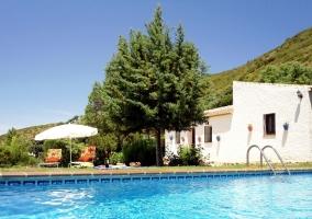Casa Rural Cantareros - Ruta del Sol - Antequera, Malaga