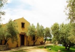 Casa Rural Los Olivos - Ruta del Sol - Antequera, Malaga