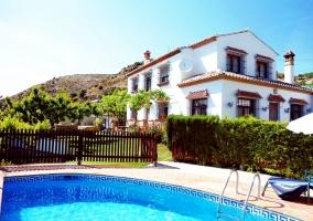 Casa Rural Almendros - Ruta del Sol - Antequera, Malaga
