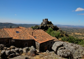 Bungalows & Log Cabins Villasbuenas De Gata