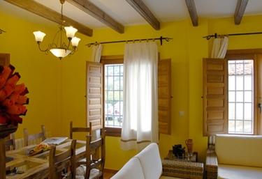 Alojamiento El Sotillo - Valdecabras, Cuenca