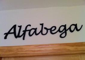 o Alfabega - El Salat