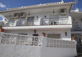 Apartamento 5 - Casas Rurales Santos