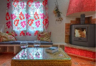 La Casa de las Aldeanas - El Toboso, Toledo