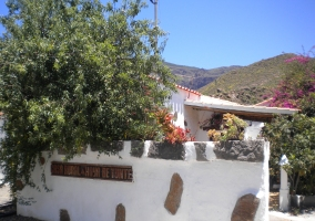 Hoya de Tunte