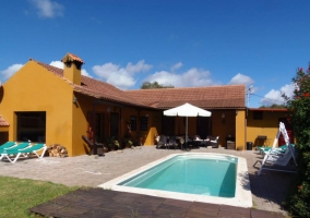 Casa Rural Ca' Chispita - Teror, Gran Canaria