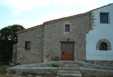 Mas de Llorenç II - Ares Del Maestre, Castellon