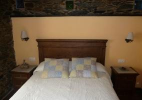 Apartamento con vistas a la montaña- Luna de Vilar - Ribeira De Piquin (Capitalidad), Lugo