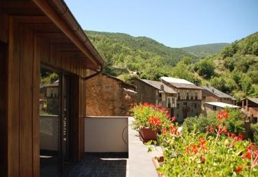 Apartamento El Beçull- La Rectoria - Castellbo, Lleida