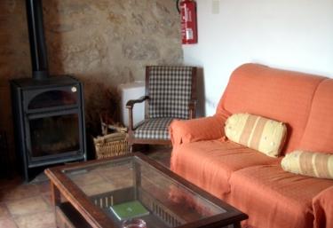 Casa del Castell - Ares Del Maestre, Castellon
