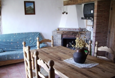 Casa Contxa II - Ares Del Maestre, Castellon
