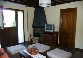 o con acceso adaptado- Luna de Vilar - Ribeira De Piquin (Capitalidad), Lugo
