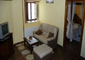 Apartamento planta baja- Luna de Vilar - Ribeira De Piquin (Capitalidad), Lugo