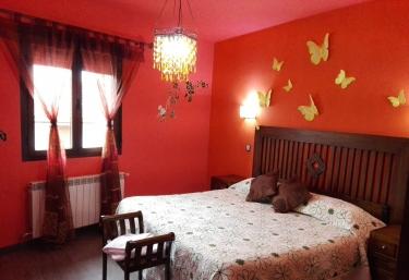 El Mirador y Relax - Nature Love - Casas Del Abad, Avila