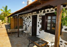 Casa Los Abuelos B - Tijarafe, La Palma
