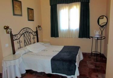 Apartamento 1 El Majuelo - Azabal, Caceres