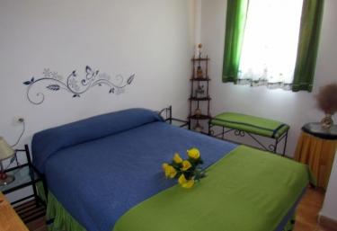 Apartamento 2 El Acebo - Azabal, Caceres