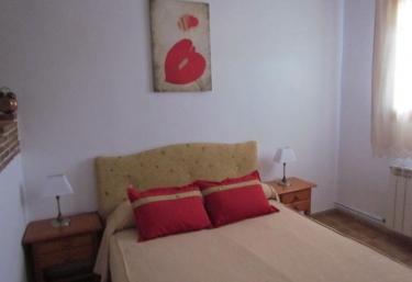 Apartamento 5 El Romero  - Azabal, Caceres